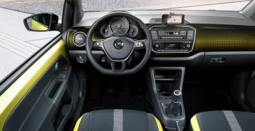 Volkswagen up! (Volkswagen of America, Inc.)